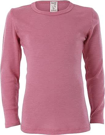 Living Crafts 长袖衬衫 104,浅粉色