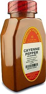 Marshalls Creek Spice Co. Cayenne 胡椒,10 盎司