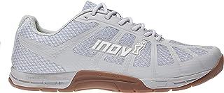 Inov-8 男士 F-Lite 235 V3 - Ultimate Supernatural 交叉训练鞋 - 灵活轻便 - 银色 -