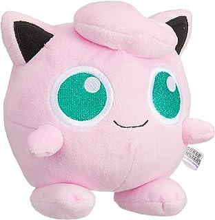 Sanei Pokemon 全明星系列巨型毛绒玩具,5 英寸
