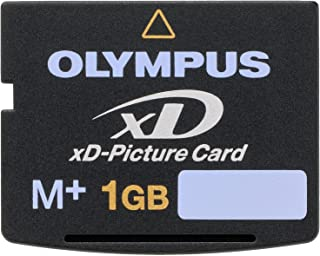 Olympus M+ 1 GB xD-PictureCard 闪存卡 202331