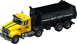 Daron Worldwide Trading 重型倾卸卡车 1/50 压铸