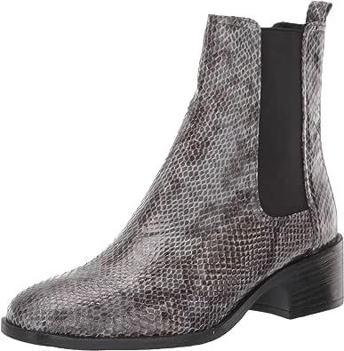 Kenneth Cole New York Salt Chelsea 女士及踝靴 灰色 6