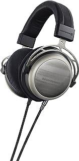 Beyerdynamic 拜亞動力 T 1二代動態半開放式發燒級立體聲耳機(銀色)