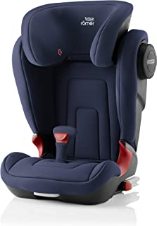Britax Römer Group 2/3 高背儿童*座椅 月光蓝