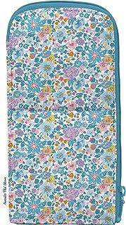 国誉 笔盒 NeoCritz Flat Bloom 限定 蓝色