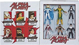 Marvel Mvl Legends Alpha Flight