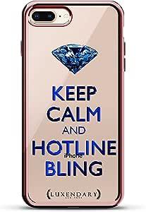 保护套系列适用于 iPhone Rose Gold