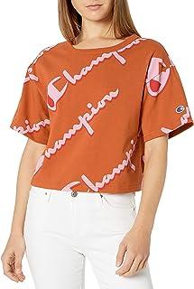 Champion LIFE 女式七分T恤