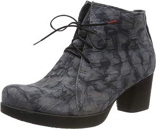 思考! Drawi_585231 女靴