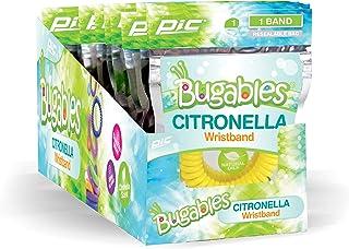 PIC Bugables 驱蚊带(25 个装)