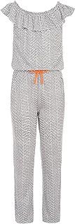 Calvin Klein 女童长袖连衫裤
