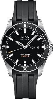 Mido美度 腕表 Oceanstar系列 M0264301705100 男款