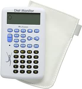 Lifemax 膳食监测器