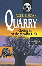 Quarry Closing In On the Missing Link (English Edition)