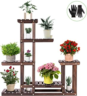 VIVOSUN 木质植物支架 38 Inch