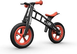 Firstbike L2010 - 限量童车,橙色
