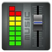 Music Volume EQ Free