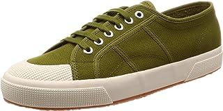 [SUPERGA] 运动鞋 S00DP10_GREEN Mil WJ0