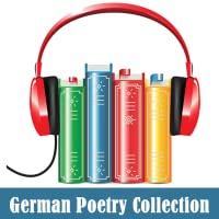 German Poetry Audiobook Collection