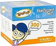 Teach My Flashcard 套装卡