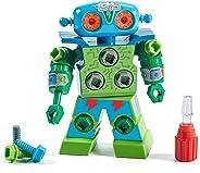 Educational Insights 设计与钻孔机器人