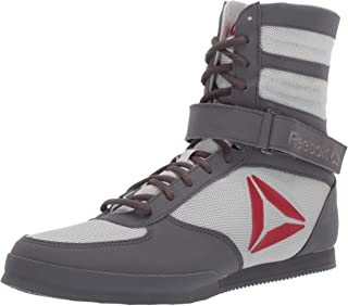 Reebok 男式拳击 boot-buck 运动鞋