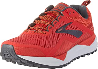 Brooks Cascadia 14 男士跑步鞋