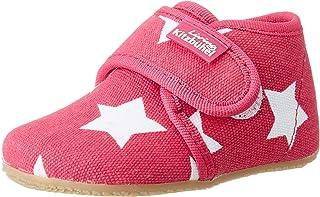 Living Kitzbühel 中性婴儿爬行鞋 星星 居家鞋