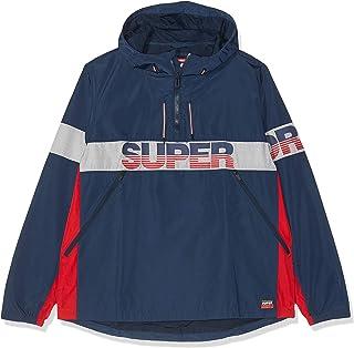 Superdry 极度干燥 男士 Ryley Overhead 夹克
