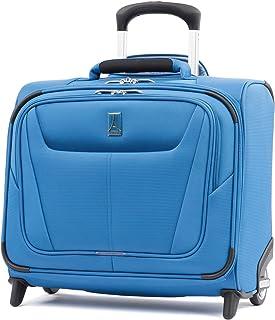 "Travelpro Maxlite 5 16"" 随身携带卷手提箱 天蓝色 均码"