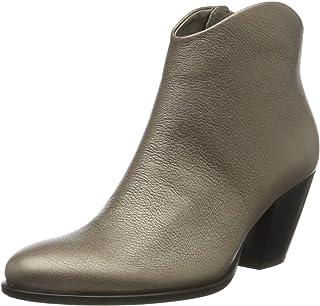 ECCO 女士 Shape 55 西部牛仔靴