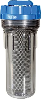 DuPont 杜邦 WFPF38001C 通用头上阀全屋净水系统