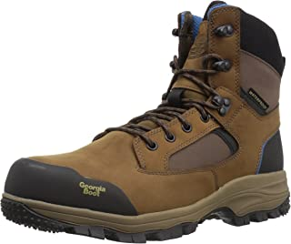 Georgia GB00107 中筒靴