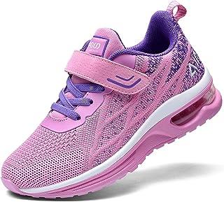 MEHOTO 儿童时尚运动跑步网球鞋休闲透气运动步行运动鞋 男女皆宜