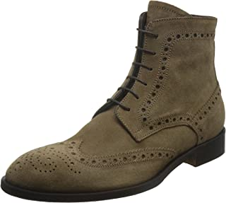 Gordon Rush Fall 2016 男 时装靴 Peters Wingtip Boot 104353