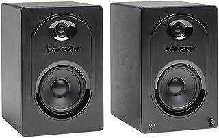 Samson MediaOne BT3 Active Studio 蓝牙显示器SAM50 标准 5英寸