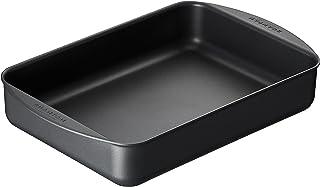 "Scanpan 经典烤盘,3.25 QT,13.5"" x 8.75"" 黑色 3.25 Qt SP30321200"
