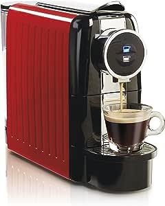 Hamilton Beach 40725 咖啡机,红色