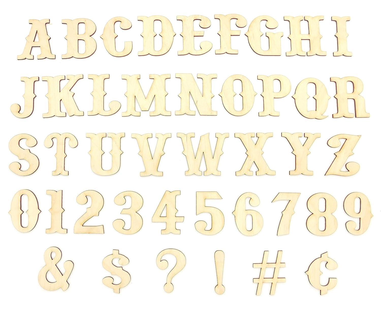 肹./z#����9�_24 厘米尺寸,a-z 字母,0 至 9) - 高级波罗的海桦木胶合板,可直接涂漆