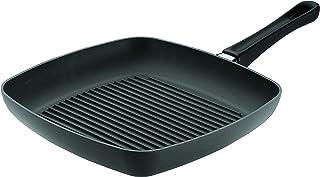 Scanpan 53062700 经典感应烤盘,10.5 英寸,黑色