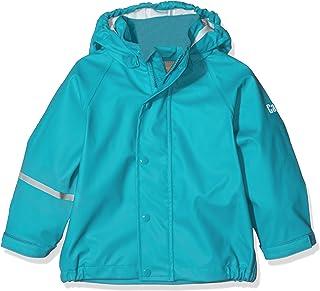 caretec 儿童防水防雨夹克