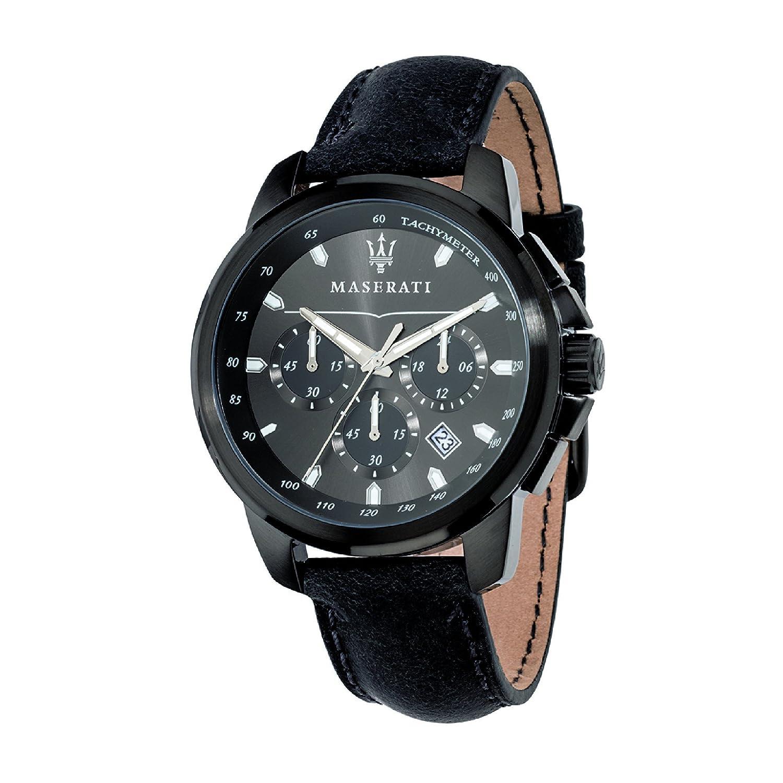 玛莎拉蒂男士 - 手表 r8871621002