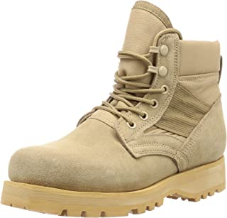 ROSSCO 军靴 战术靴 短靴 工作靴 Military Combat Work Boots