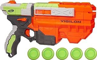 Hasbro 孩之宝 Nerf 热火 Vortex 旋风系列 猎豹发射器 32215