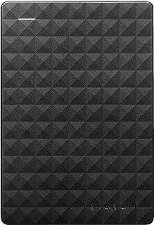 Seagate 希捷 便携式外置硬盘 4TB 款号:STEA4000400, 2.5寸,USB 3.0,PC,Xbox,PS4,2019年版