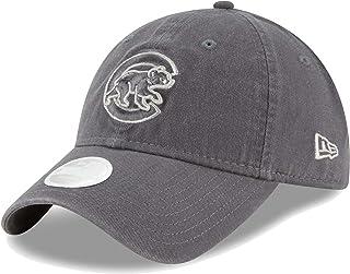 New Era 帽 男式 Preferred Pick Chicub Grh, 深灰色,均码