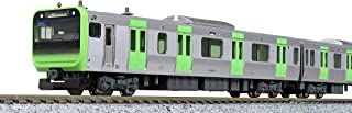 KATO N轨距 E235系 山手线 基本套装 4辆 10-1468 铁道模型 电车