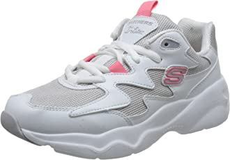 Skechers 斯凯奇 D'lites AIRY 女 休闲运动鞋 88888105