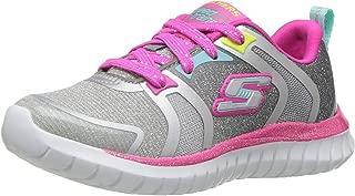 Skechers 女童 Speed Trainer 运动鞋